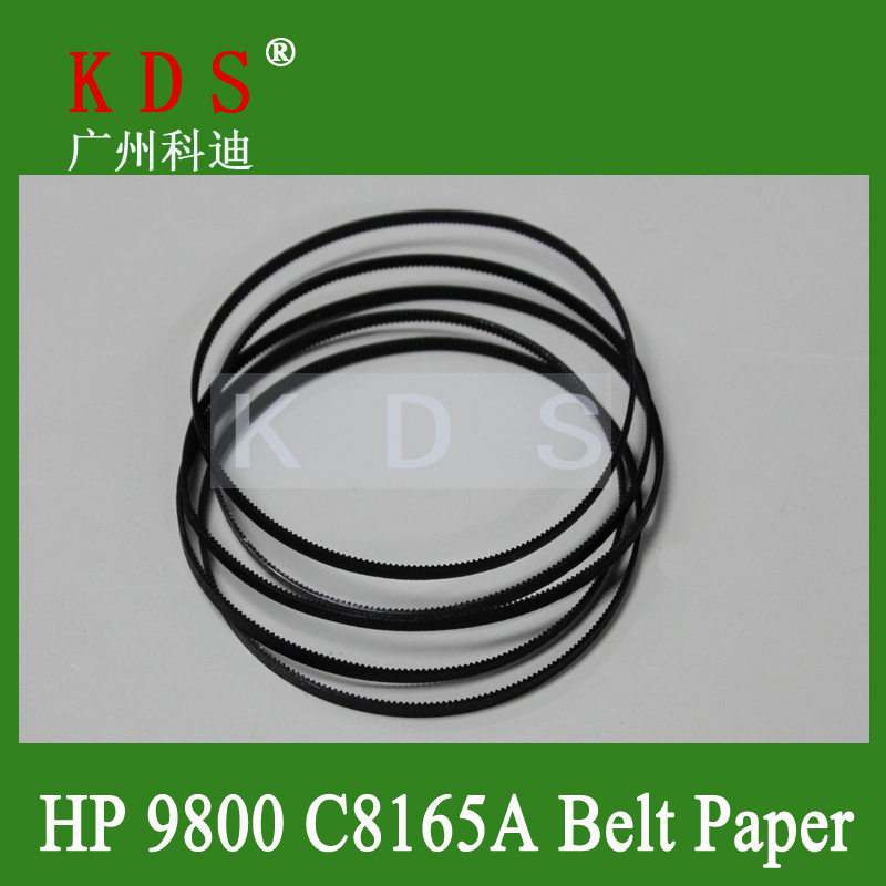 Free Shipping C8165-67038 Small Carriage belt for hp Deskjet 9800 Plotter Parts(China (Mainland))