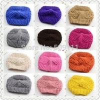 Crochet Ear warmer Womens headband headwrap Winter hairband Knitted head wrap Hand crochet earwarmer Christmas gift 1pc WH064