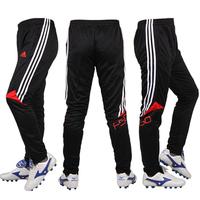 high quality men's Football Pants Soccer training pants men sweatpants Pants women's brand trousers size L-4XL