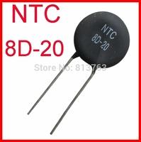 NTC 8D-20 Thermistor Thermal Resistor