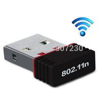 New Mini 150M USB WiFi Wireless LAN 802.11 n/g/b Adapter
