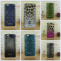 Hit sale original case hot Dirt-resistant soft case for iphone6 plus (5.5inch) luxury leopard chirstmas gift RIP614102903