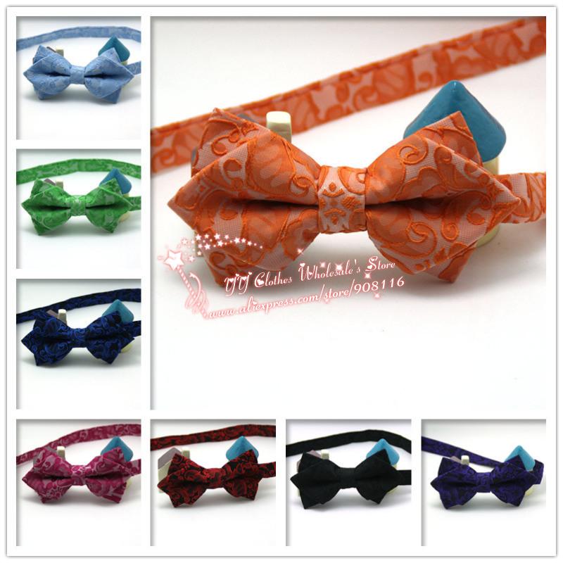 Мужской галстук YY 10Colors,