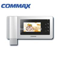 Commax CDV-43N Video Door Phone indoor Video Intercom 4.3 inch Color Doorphone Monitor