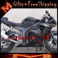 * For yamaha YZFR6 2003 2004 2005 matte black Fairing ABS Plastic fairing Bodywork R6 2003 2005 R6S 2006 2009 E21