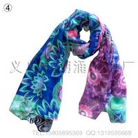 Wholesale New 2014 women's scarves wraps famous brands Desigual scarf fashion 100 % Cashmere scarf Size 180*115cm Free delivery