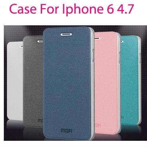 Чехол для для мобильных телефонов 5pcs/mofi Apple Iphone 6 4,7 mofi case  чехол для для мобильных телефонов tab i6 iphone 6 4 7 phone case