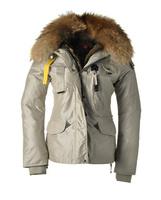 Free shipping Real Fur Coat For Women's Down Jackets Winter Outdoor Cloth Parkas Overcoat Sanbing New Denali-w Gobi Kodiak 803