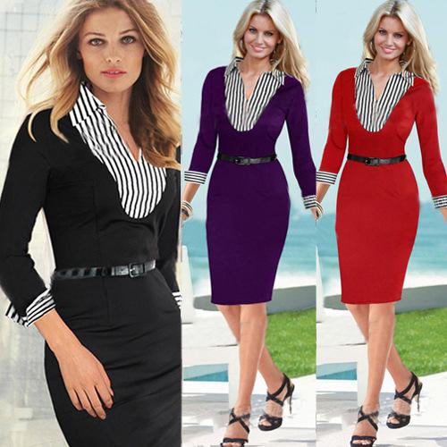 Модная Офисная Одежда Для Женщин С Доставкой