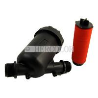 "Brand New 3/4"" Screen Filter 120 Mesh For Drip Irrigation Water Tank Pool Pump"