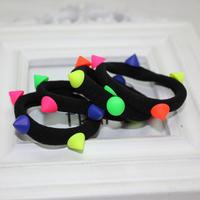 Aliexpress wholesale lot 100pcs 2014 baby girl headbands elastic hair band headbands
