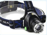 1400 LM Cree T6 XM-L headlamp faro front light luz frontal for camping running outdoor repair