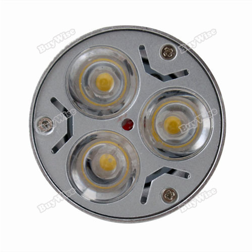 tomdeal super fashionable New Ultra Bright GU10 6W LED Dimmable Warm White Spot Light Downlight Lamp Bulb[60 degrees] [Cheap!!](China (Mainland))