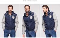 Free shipping Hot! New Casual Hoodies Sweatshirts men Autumn and winter sweater woman Long sleeve Hoody