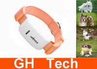 SG Post Free Shipping High quality Children Pet Cat Dog GPS Tracking Device can insert Collar for dogs Monitor Tracking System