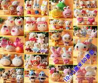 Cartoon animal doll plush toy cloth doll wedding gifts birthday toy
