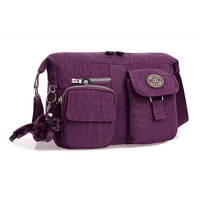 Сумка через плечо 2015 Pu Femininas 25 * 25 * 10 Women Shoulder Bag