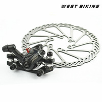 Newest Stainless Steel Bicycle Bike Disc Brake Rotor with Clipers 160mm Bike Cycling Bicycle Brake Disc Rotors