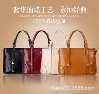 The fall 2014 Guangzhou new fashion handbags South Korea leisure all-match shoulder cross handbag 3008