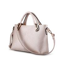 2014 new European fashion bags handbag shoulder bag pearl lady Q17 Satchel