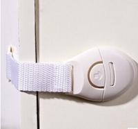 Wholesale Infant baby safety products child safety multifunctional lock Fridge cabinet doors drawer toilet locks