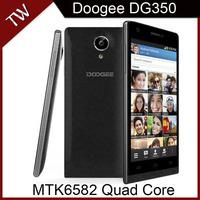 "Original DOOGEE PIXELS DG350 4.7""IPS OGS Android 4.2 Air Gesture MTK6582 Quad Core 1.3GHz 1GB RAM 4GB ROM GPS 8.0MP Camera GPS"