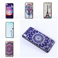 For HTC Desire 816 Luxury Promotional Print Colored Drawing Hard Back Shell Phone Cases Cover