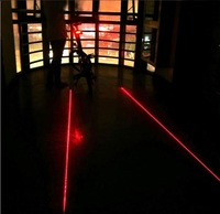 Waterproof Bicycle Bike Safety Red Rear Warning Light 5 LED & 2 Laser Tail Light Cycling Safety Caution Lamp