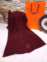 unisex burgundy wine red Fashion cashmere pashmina Scarves 2014  wholesale & retail shawl scarf High Quality