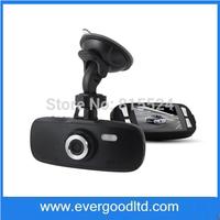 NT96650 Chip AR0330 G1W-C  Full HD 1080P Car DVR Capacitor Car Camera +120 degree A+ grade High Resolution Wide Angle Lens
