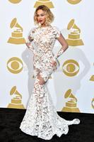 Sexy  Mermaid Long Sleeve White See Through Floor Length Transparent Evening Prom Celebrity Dresses 2015
