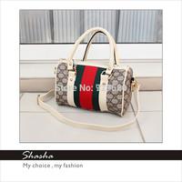 Famous brand designers womens leather handbags children girls messenger bags kids mobile phone purses woman bolsas shoulder bags