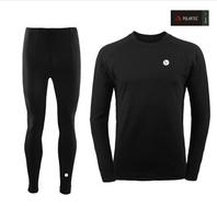 2015 New Winter Arrival Men's Outdoor Sports Hotdry Thermal Underwear Underpants Trousers Sets Polartec+Lycra Long Johns