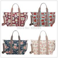 Free shipping cath handbag cath Foldaway Overnight Bag cath messenger bag cath shoulder bag