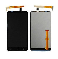 For HTC ONE X Black OEM Cellphone LCD Touch Screen Mobile Phone LCD Touch Display Nice Outlook Hot Sale 137328342