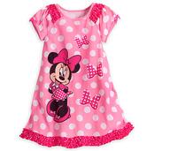 2015 new summer children's clothing wholesale kids fashion cartoon printing  dress girls Dot bow  princess  dress