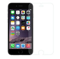 """For iphone6 Hich Clear Anti Scratch Screen Protector Film Guard Shield For iphone 6 4.7"""" Free Shipping Free Cleaning Cloth"""