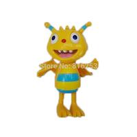 Wholesale 5sets/lot (5pcs/set) 10-13cm henry hugglemonster toy henry monster pvc action figure