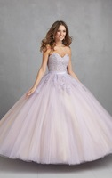 2015 christmas double 11 discount sweet 16 dresses for party applique ball gown simple  RT-061 gold quinceanera dresses