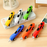 Car Shaped Plastic Ball Point Pens