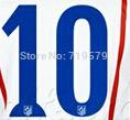 2014 15 Atl Ma soccer Jersey home Away Gray football camiseta de futbol Thai DIEGO19 Jerseys Football Uniform S-XL