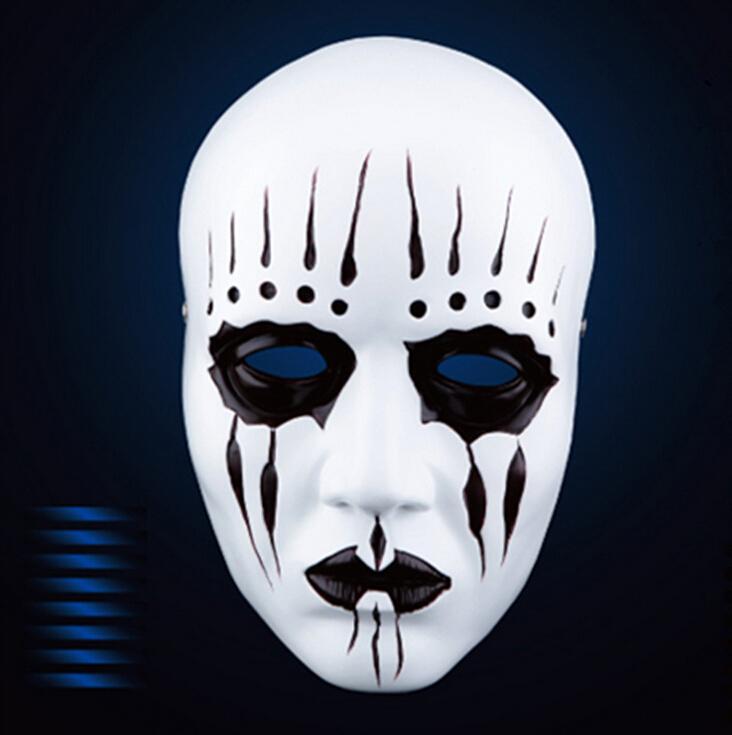 Slipknot Mask Promotion-Online Shopping for Promotional Slipknot Mask ...