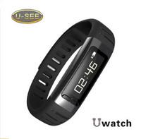 New arriving Bluetooth Smart Watch WristWatch U9 U Watch for Samsung Galaxy S3 S4 S5/Note 2/Note 3 HTC LG Motorola Android Phone