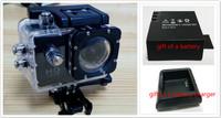 Original SJ4000 Action Camera Diving Full HD DVR 30M Waterproof extreme Sport camera for Gopro camera 1920*1080P Sports DV