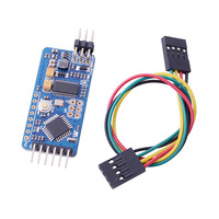 On-Screen Display OSD Board MiniOSD APM Telemetry to APM2.5 2.52 Flight Control High Quality