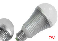 7W bulb LED light CE RoHS SAA  indoor lightinghigh bright A60 / 5 level engery saving/ Epistar  good quality driver