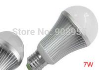 7W bulb LED light CE RoHS SAA  indoor lightinghigh bright A60 / 5 level engery saving/ Epistar  good quality driver