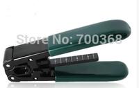 Fiber Optic Stripper /CUTTER FTTH COAXIAL Cable Striping Plier Fiber Optic Stripping Tool