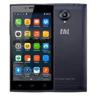 New Original THL T6 Pro Phone 5 Inch MTK6592M Octa Core RAM 1GB+ ROM 8GB Dual SIM Front 2.0 MP Rear 8.0 MP 1280x720