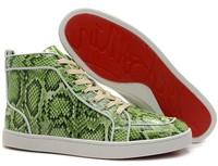 GZ origianl punk genuine leather serpentine flat increased breathable men and women lovers sneakers,EUR 35-45,brand tenis shoes